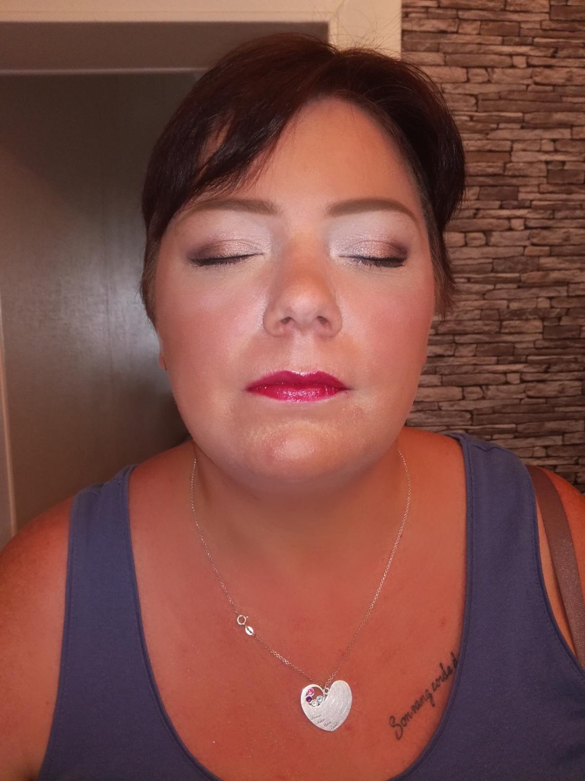 Maquillage mariée9