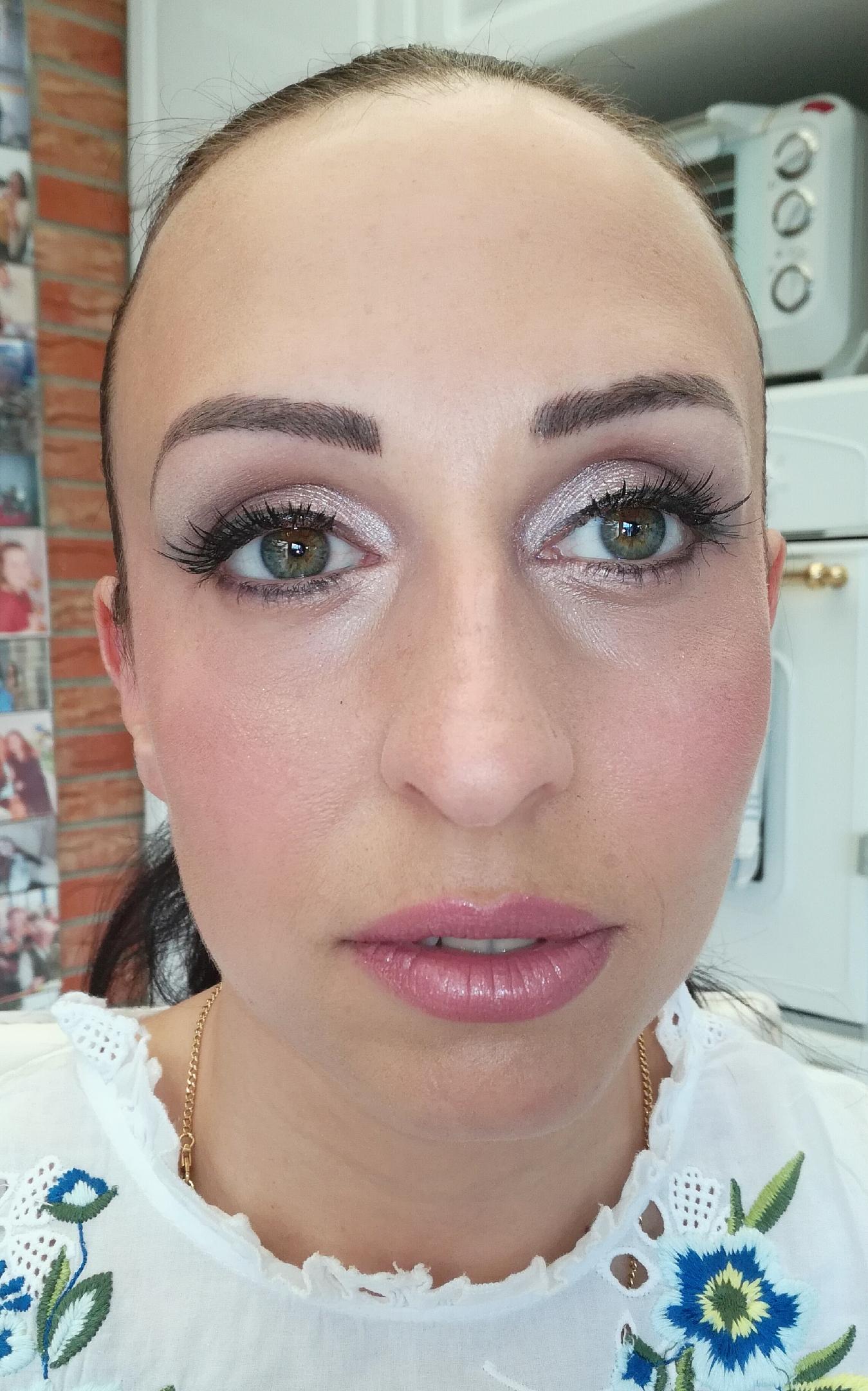 Maquillage mariée5