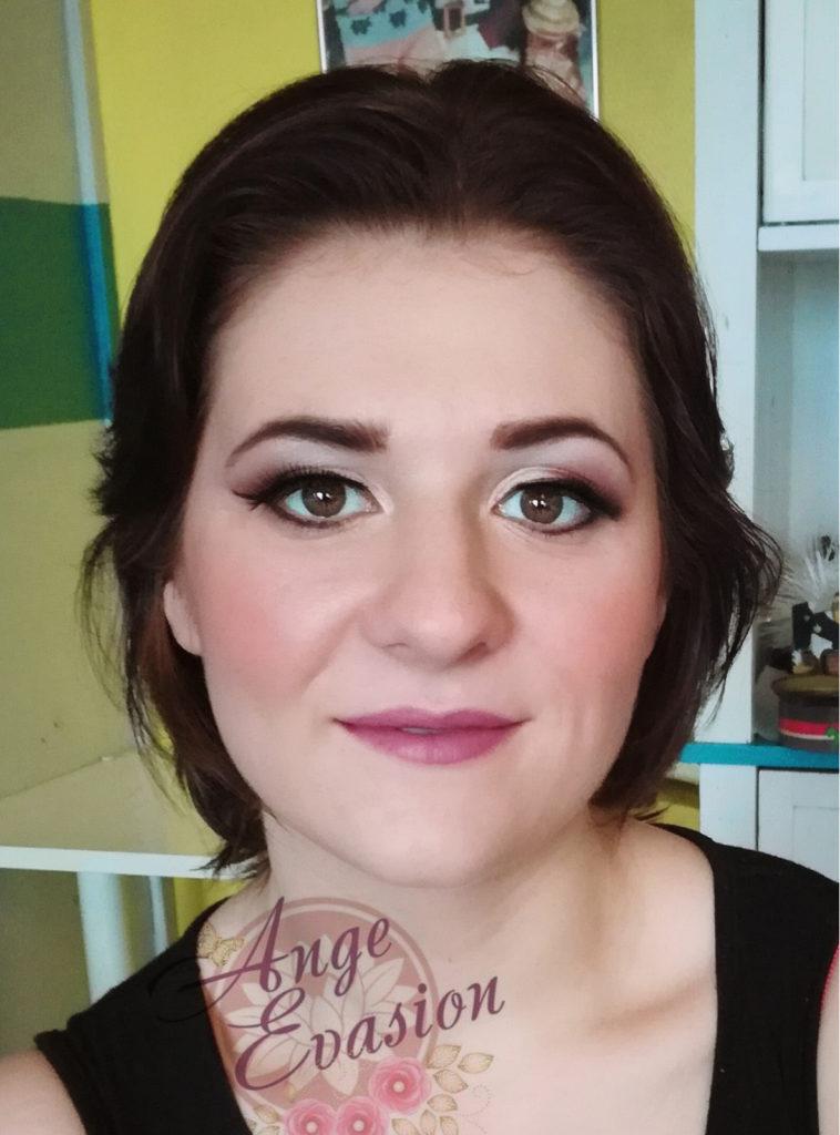Maquillage mariée2