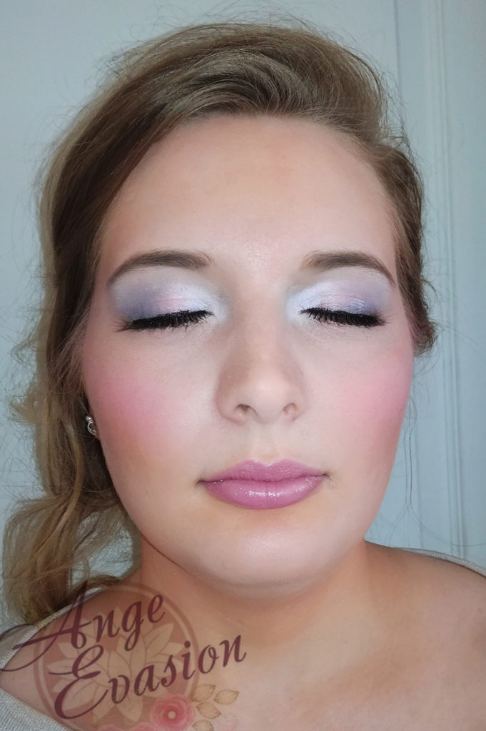 Maquillage mariée1