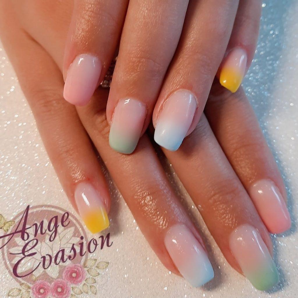 Baby-Multicolor